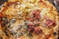 Restaurant Al Vecio Canton Pizzeria à Venise
