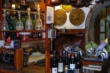 Ciccheteria Cantina Vino da Schiavi à Venise