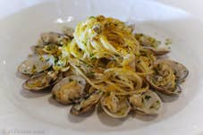 Restaurant Al Cantinon à Venise