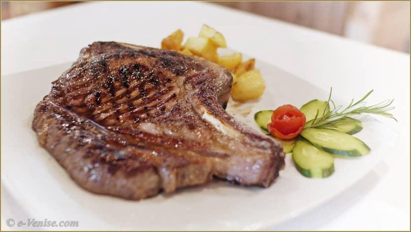 Restaurant Ostaria Al Cantinon Venise