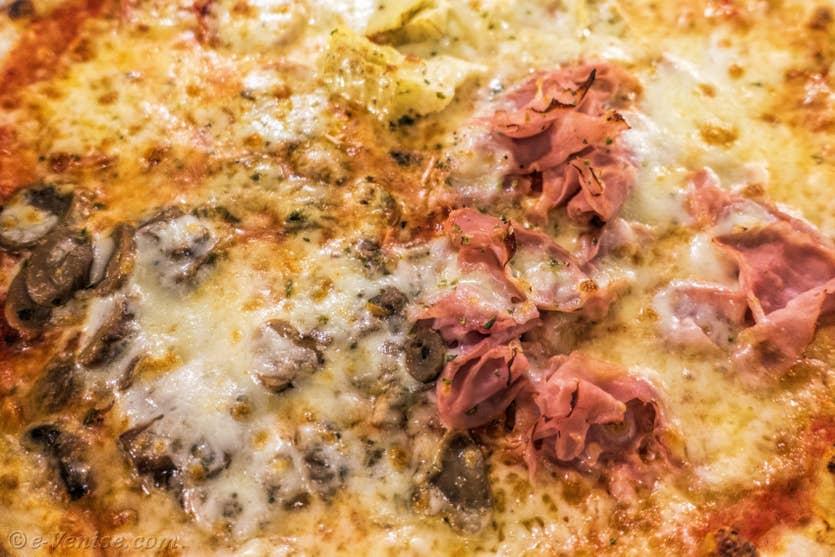 Pizzeria Trattoria Al Vecio Canton