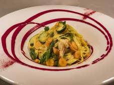 Restaurant Vecio Fritolin à Venise
