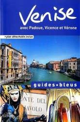 Guides Bleus Venise