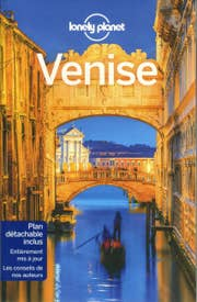 Lonely Planet Venise