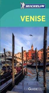 Guide Vert Michelin Venise