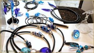 Les perles de Verre de Murano