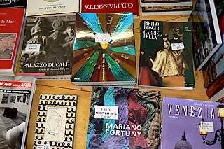 La librairie Bertoni - Rayon livres d'Art