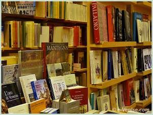 La Librairie Editrice Filippi à Venise