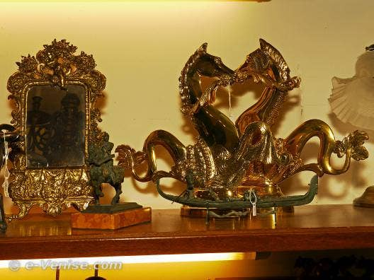 Valese - Fonderie d'Art à Venise